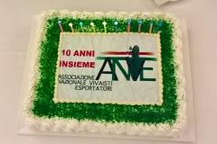 10 anni ANVE