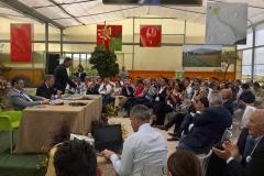 Intervento del presidente Marco Cappellini