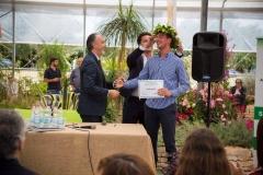 Assegnazione del Premio Stefano Capitanio