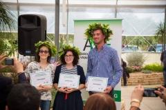 I vincitori del Premio Stefano Capitanio edizione 2016