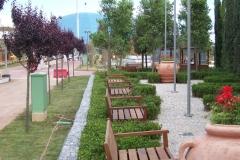 Padiglione italiano a Expo2016 Antalya