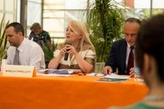 """""""Effetti delle normative europee sulla produzione e commercializzazione di prodotti florovivaistici"""""""