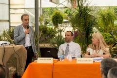 """IX Giornata Nazionale del Vivaismo Mediterraneo 3 giugno 2017""""Effetti delle normative europee sulla produzione e commercializzazione di prodotti florovivaistici"""""""