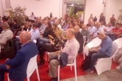 """Convegno """"Novità normative per la gestione fitosanitaria dell'attività vivaistica e del verde pubblico"""""""