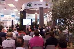 """Il seminario ANVE dal titolo """"Xylella fastidiosa: applicazione della normativa ed effetti sul mercato nazionale e internazionale"""""""