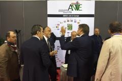 Inaugurazione area ANVE