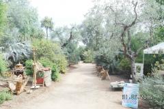 Parco botanico Capitanio