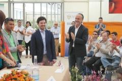 Premio Stefano Capitanio
