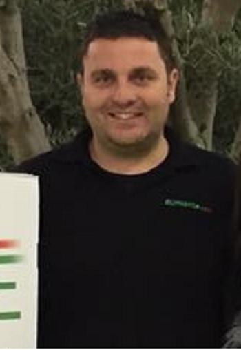 Giuseppe Aumenta