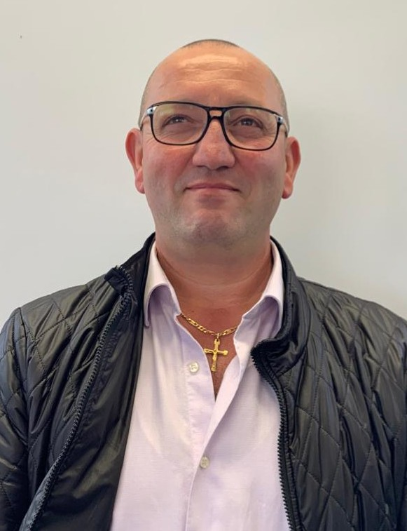Gabriele Buongiovanni