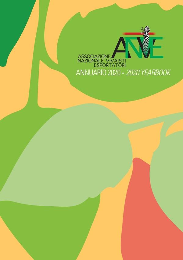 Annuario ANVE 2020