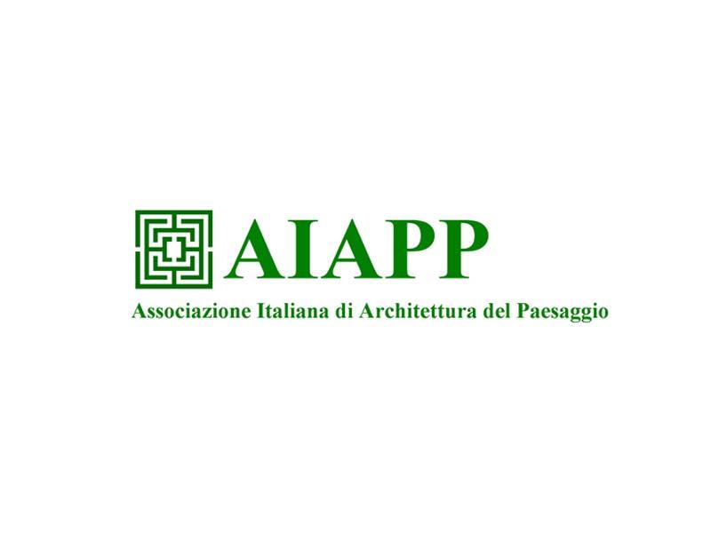 AIAPP Associazione Italiana di Architettura del Paesaggio