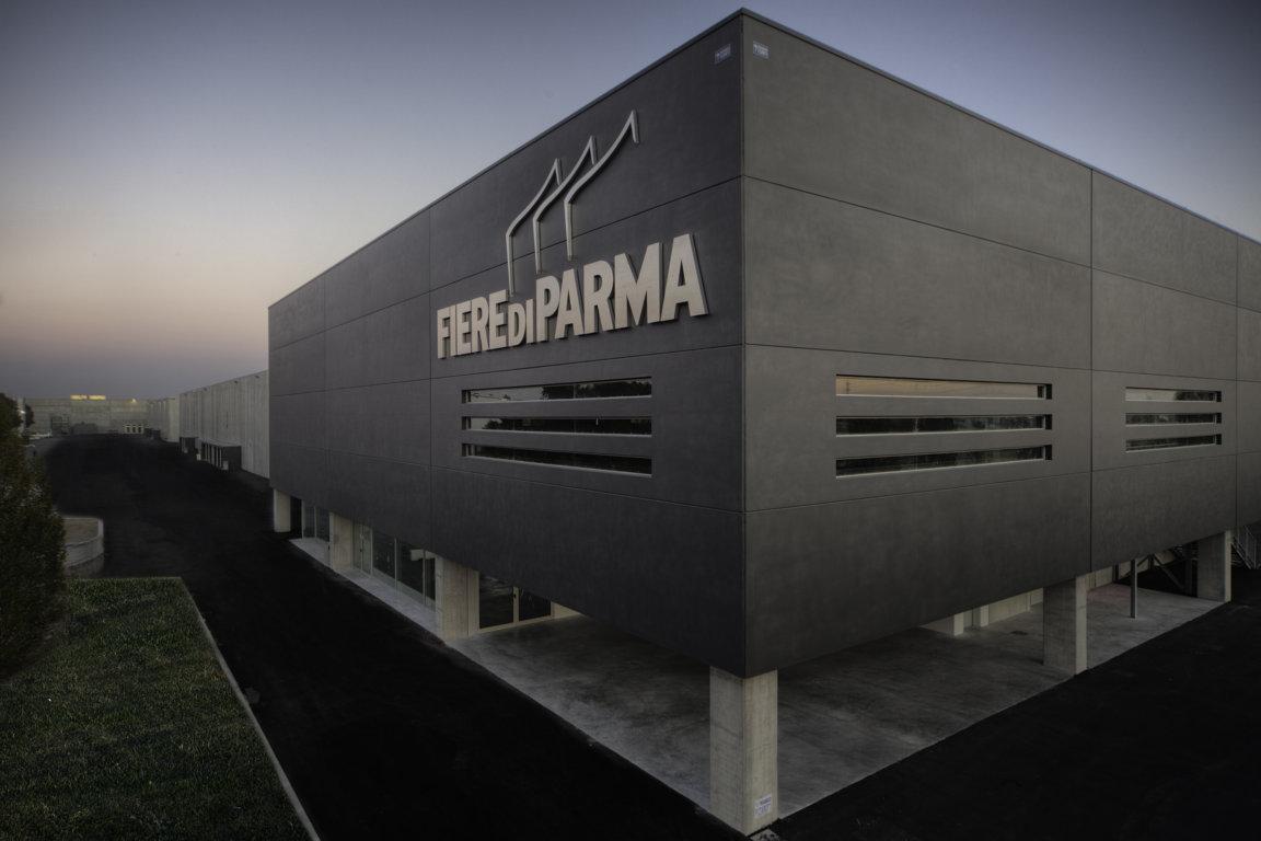 Fiere di Parma